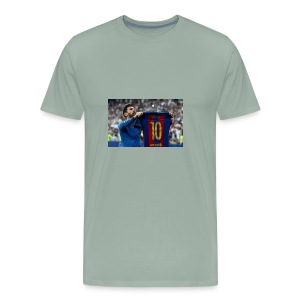 Messiabrizshop.com - Men's Premium T-Shirt