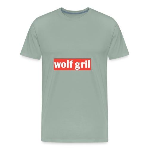 IMG 20180418 221022 - Men's Premium T-Shirt