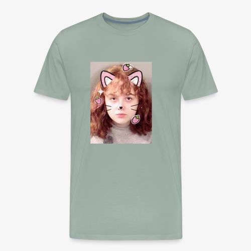 Tiff's Mugshot - Men's Premium T-Shirt