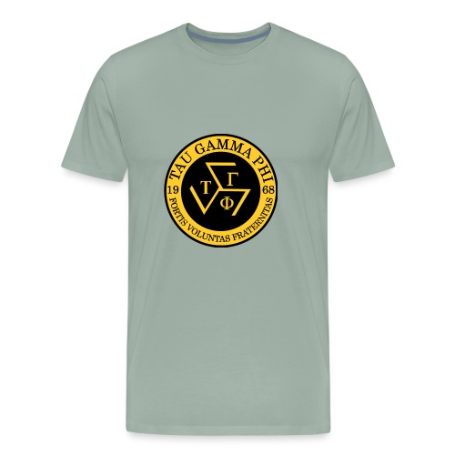 tgp - Men's Premium T-Shirt