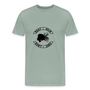 boathair - Men's Premium T-Shirt