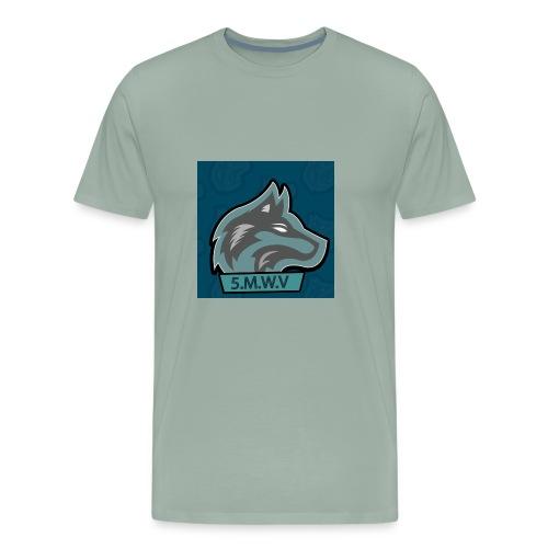 5 minute wala merch - Men's Premium T-Shirt