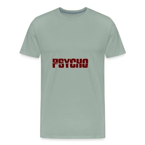 Psycho shirt - Men's Premium T-Shirt