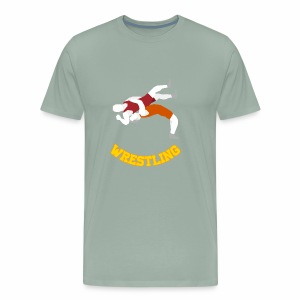 Takedown Shirt - Men's Premium T-Shirt