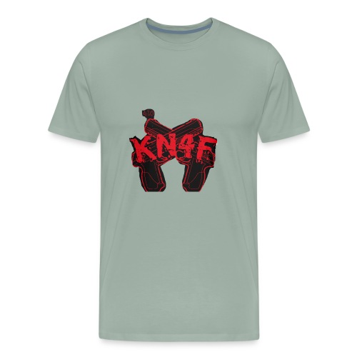 KN4F - Men's Premium T-Shirt