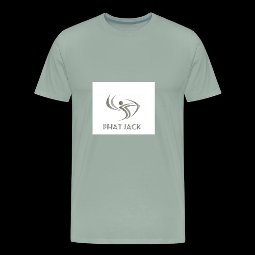 Logopit 1518796420442 - Men's Premium T-Shirt