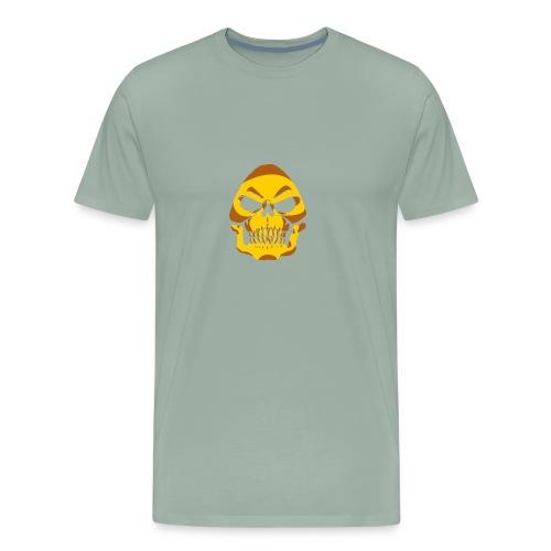 Skeleton merchandise - Men's Premium T-Shirt