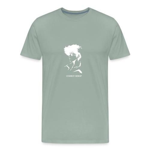 Cowboy Bebop logo - Men's Premium T-Shirt