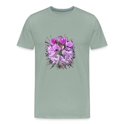 Bloom! - Men's Premium T-Shirt