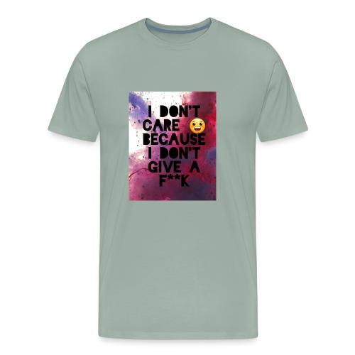 Image 20180524 065354 - Men's Premium T-Shirt