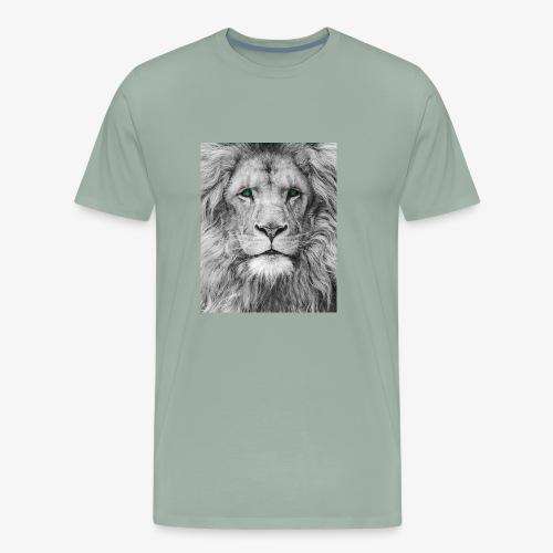 Lio - Men's Premium T-Shirt