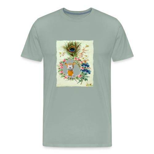 Bear Baby - Men's Premium T-Shirt