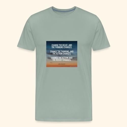 The Rock Palace - Men's Premium T-Shirt