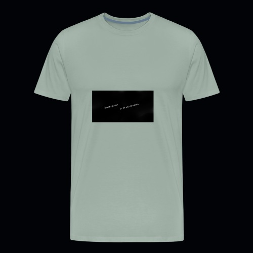 25 yrs and counting - Men's Premium T-Shirt