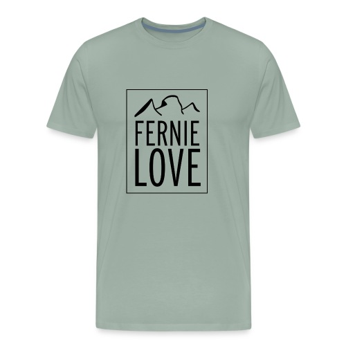 Fernie Love - Men's Premium T-Shirt