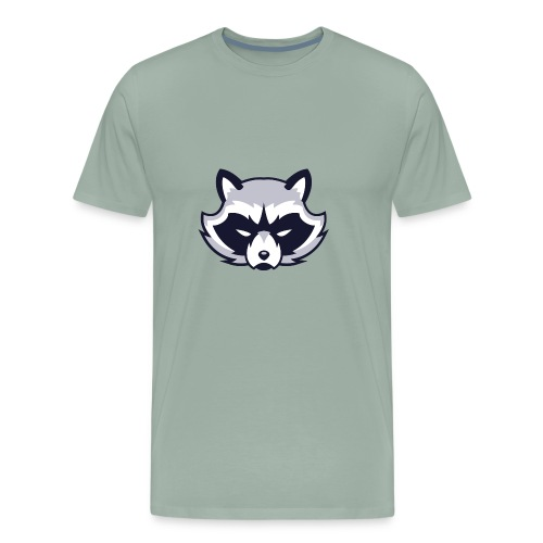 Main Logo - Men's Premium T-Shirt