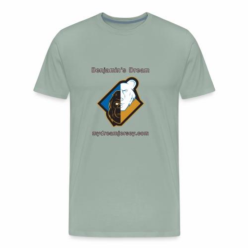 Benjamin's Dream Merchandise - Men's Premium T-Shirt