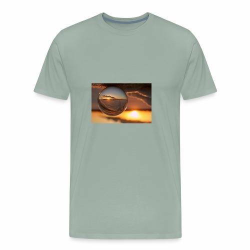 ami;ing products - Men's Premium T-Shirt