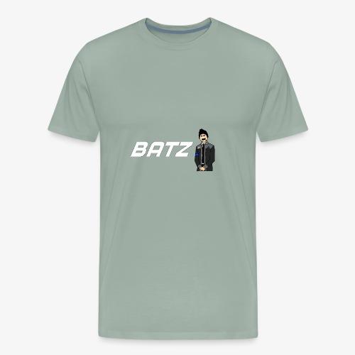 RK800 Batz shirt - Men's Premium T-Shirt