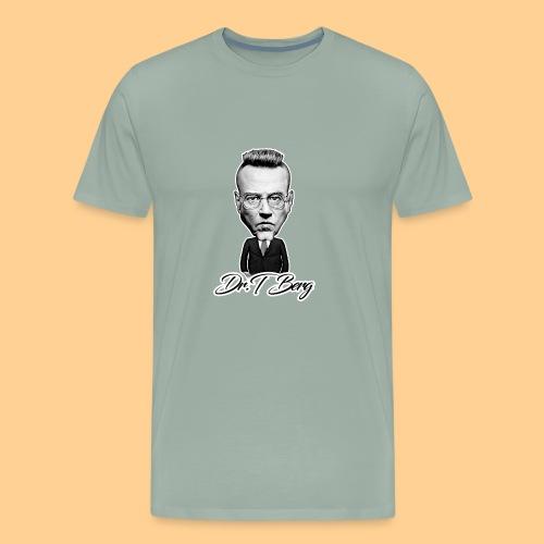 Dr. T-Burg - Men's Premium T-Shirt