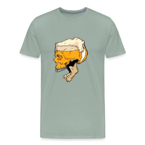 Dilly Billy Original - Men's Premium T-Shirt
