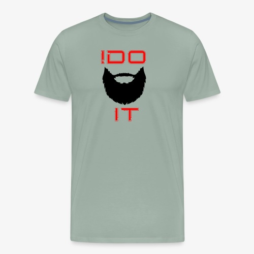 !Doit Shirt - Men's Premium T-Shirt