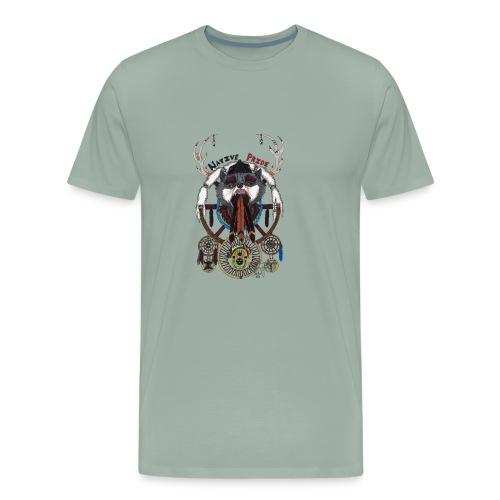 Show Your Pride - Men's Premium T-Shirt