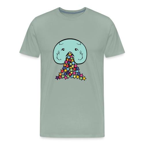 Pooky Brainy - Men's Premium T-Shirt
