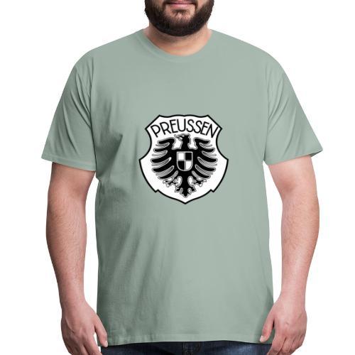 Preussen Stettin - Men's Premium T-Shirt
