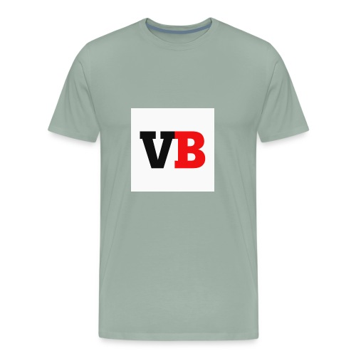 Vanzy boy - Men's Premium T-Shirt