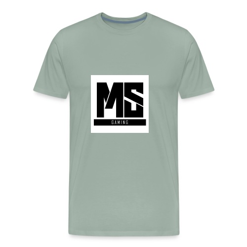 msgaming merchandise - Men's Premium T-Shirt