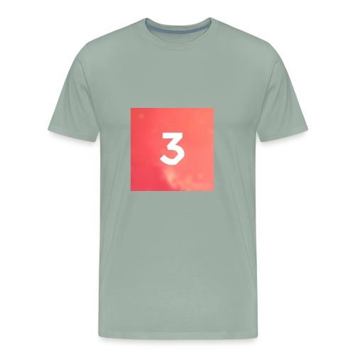Daribaby - Men's Premium T-Shirt