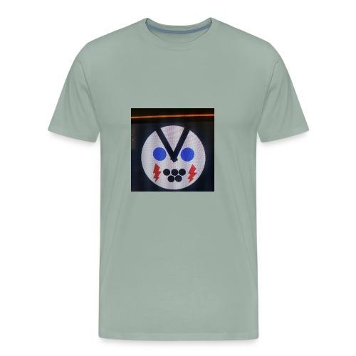 Lilvioc - Men's Premium T-Shirt