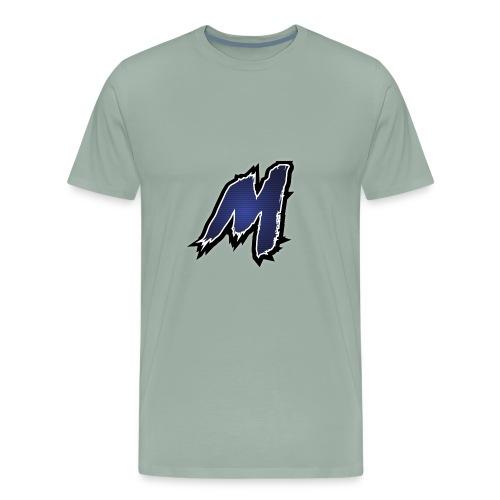 24683BF8 FC21 4C88 8724 4E4C79E58D41 - Men's Premium T-Shirt