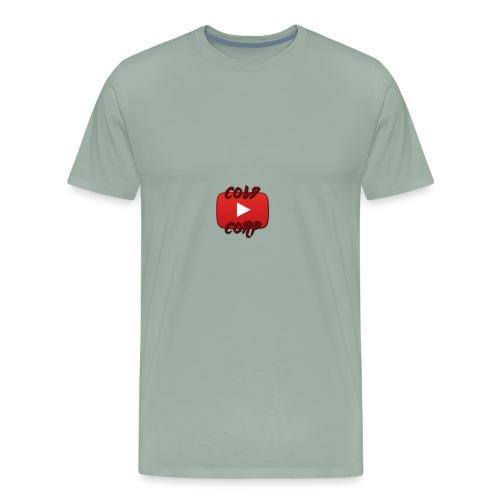 900x900 - Men's Premium T-Shirt