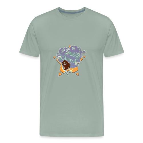 Captivating Mama Fashion - Men's Premium T-Shirt