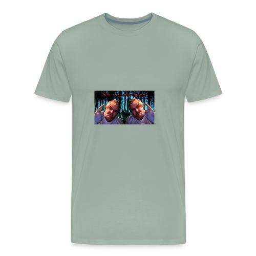 jasoncallan - Men's Premium T-Shirt