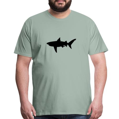 shark Tee - Men's Premium T-Shirt