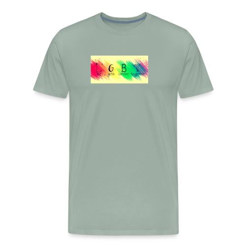 LGBTQ+ - Men's Premium T-Shirt