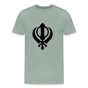 sikhism - Men's Premium T-Shirt