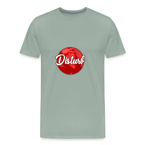 Disturb - Men's Premium T-Shirt