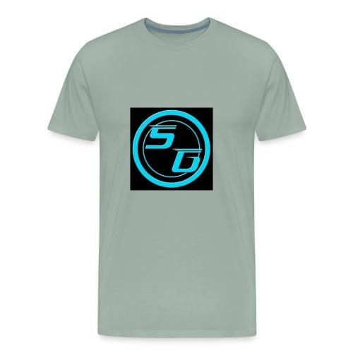 Sniperghostk merch - Men's Premium T-Shirt
