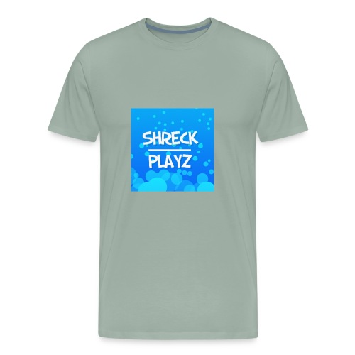 Shreck Hoodie - Men's Premium T-Shirt