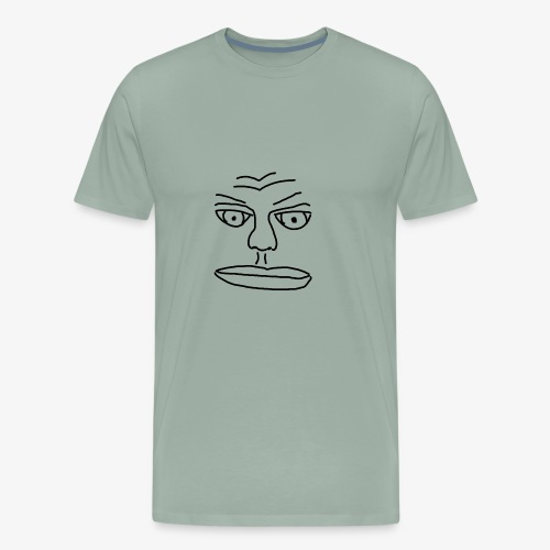 chenapan - Men's Premium T-Shirt