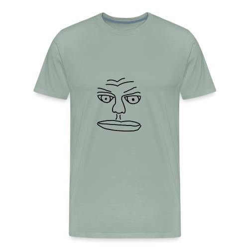 sexy - Men's Premium T-Shirt
