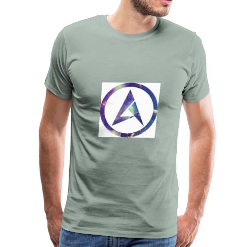 New AA99 logo - Men's Premium T-Shirt