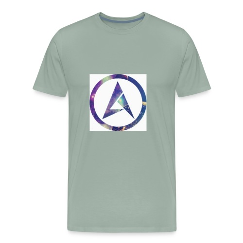 New AA99 logo - Men's Premium T-Shirt