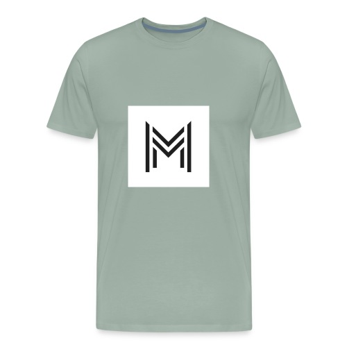 Muligheten Merch - Men's Premium T-Shirt