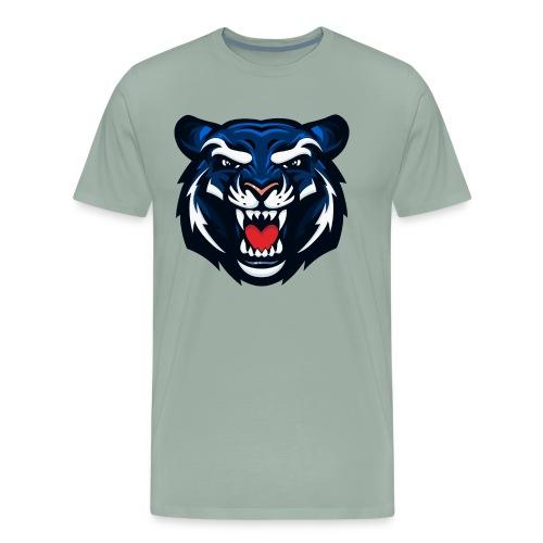 Jackson State Tiger - Men's Premium T-Shirt