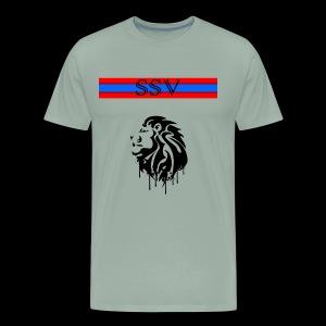 SSV - Men's Premium T-Shirt